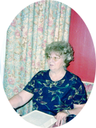 Doris Weakland
